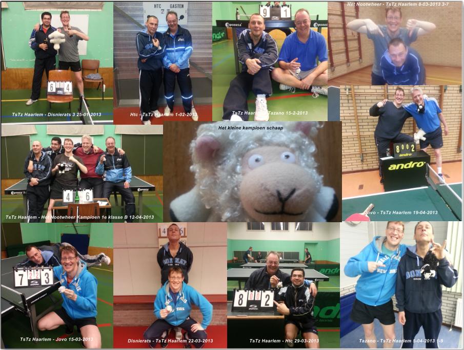 Collage-1e-Klasse-Voorjaar-2013