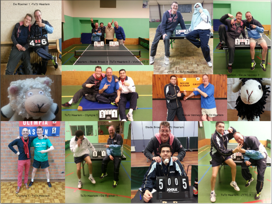 Collage-1e-klasse-Voorjaar-2014