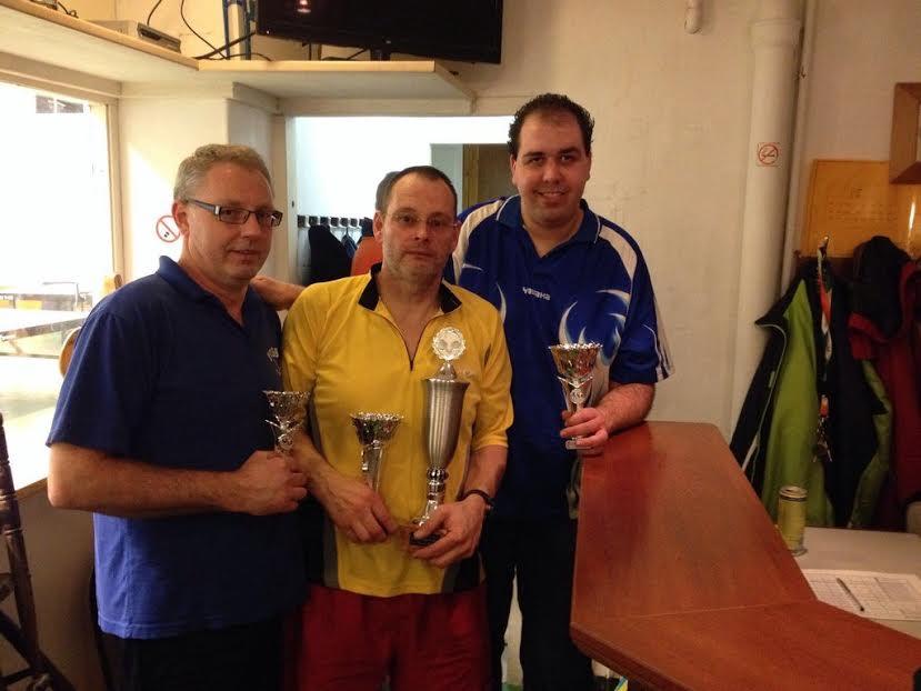 Clubkampioenschappen2016PouleB